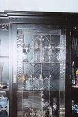glaskeramik kochfeld glas austauschen glas keramik edison glaskeramik 60cm kochfeld 4. Black Bedroom Furniture Sets. Home Design Ideas